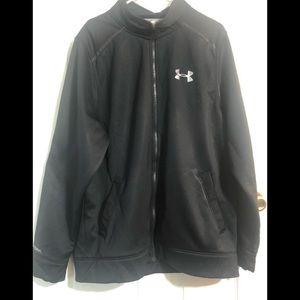 Under Armour  Storm Jacket Sz.2XL Black Men's